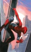 AMAZING SPIDER-MAN #17.1 Dell'Otto