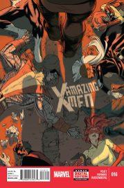 Amazing X-Men #16 1