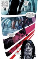 Bucky Barnes The Winter Soldier 4 3