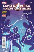 Captain America & the Mighty Avengers 4 1