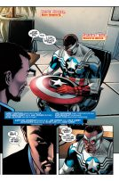 Captain America & the Mighty Avengers 4 5