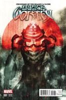 Guardians of the Galaxy & X-Men The Black Vortex Alpha #1 3