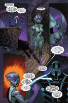 Guardians of the Galaxy & X-Men The Black Vortex Alpha #1 6