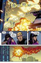 Hawkeye Vs. Deadpool 4 4
