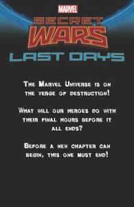 LAST+DAYS
