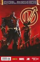 Los Nuevos Vengadores v2, 47 (Panini)