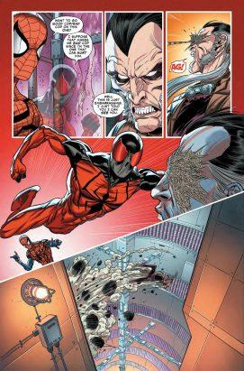 Scarlet Spiders 3 5