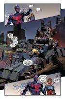 Spider-Man 2099 #8 5