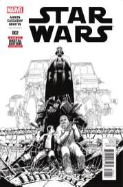 Star Wars #2 4