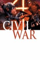 TRUE BELIEVERS CIVIL WAR #1