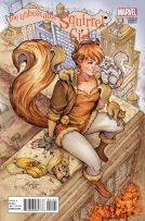 The Unbeatable Squirrel Girl 1 4