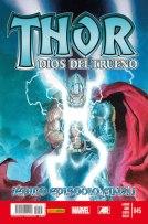 Thor: Dios del Trueno 45 (Panini)