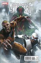 Uncanny Avengers #1 3