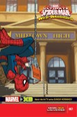 MARVEL UNIVERSE ULTIMATE SPIDER-MAN: WEB WARRIORS #7