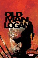 OLD MAN LOGAN #1