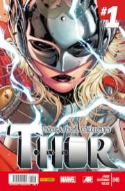 Thor: Diosa del Trueno 46 (Panini)