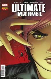 Ultimate Marvel 34 (Panini)