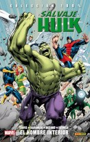 100% Marvel. Salvaje Hulk 1 (Panini)