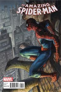 The Amazing Spider-Man 16.1 - Spiral, prmera parte
