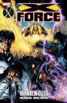 Contra-X: X-Force (Panini)