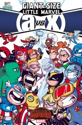 GIANT-SIZE LITTLE MARVEL: AVX #1