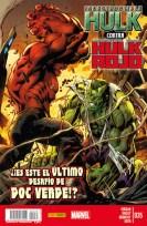 Indestructible Hulk 35 (Panini)