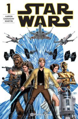 Star Wars 1 (Planeta)