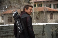Marvel's Avengers: Age Of Ultron Hawkeye/Clint Barton (Jeremy Renner) Ph: Jay Maidment ©Marvel 2015