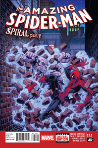 Amazing Spider-Man 17,1