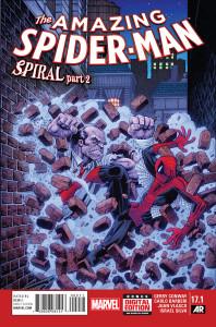 Amazing Spider-Man 17,1