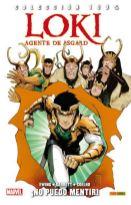 100% Marvel. Loki: Agente de Asgard 2 (Panini)