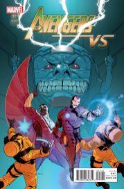 Avengers VS 1 3