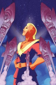 CAPTAIN MARVEL & THE CAROL CORPS #3