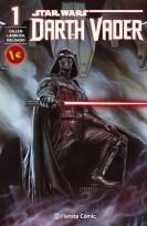 Star Wars Darth Vader 1 (Planeta)