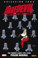 100% Marvel. Daredevil: El Hombre sin Miedo 7 (Panini)