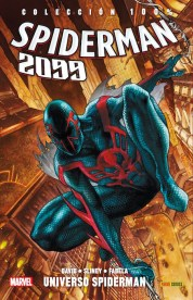 100% Marvel. Spiderman 2099 1 (Panini)