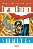 CAPTAIN AMERICA: WHITE #1 (of 5)