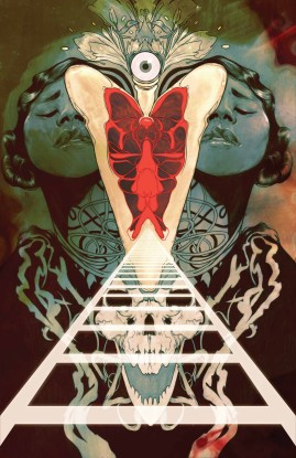 DARK TOWER: THE DRAWING OF THE THREE. THE LADY OF SHADOWS #1 (OF 5)