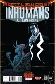 Inhumans- Attilan Rising 2 1