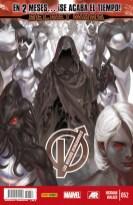 Los Nuevos Vengadores v2, 52 (Panini)