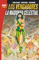 Marvel Gold. Los Vengadores: La Madonna Celestial (Panini)