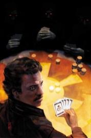 STAR WARS: - LANDO #5 (OF 5)