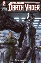 Star Wars Darth Vader 2 (Planeta)