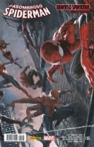 El Asombroso Spiderman 105 (Panini)