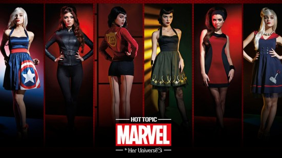 Hot-Topic-Her-Universe-Marvel