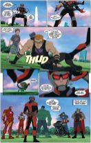 Marvel Universe Avengers Assemble Season Two 9 5