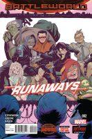 RUNAWAYS 2 1