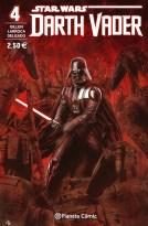 Star Wars Darth Vader 4