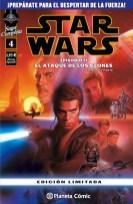 Star Wars Saga Completa 4 (Planeta)