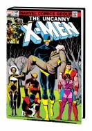 THE UNCANNY X-MEN OMNIBUS VOL. 3 HC
